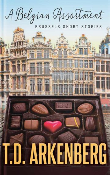 A Belgian Assortment: Brussels Short Stories