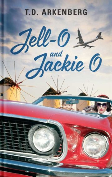 Jell-O and Jackie-O