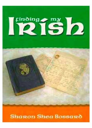 Finding My Irish